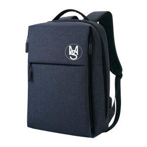 Multifunctional Anti-Theft Backpack - Blue Image