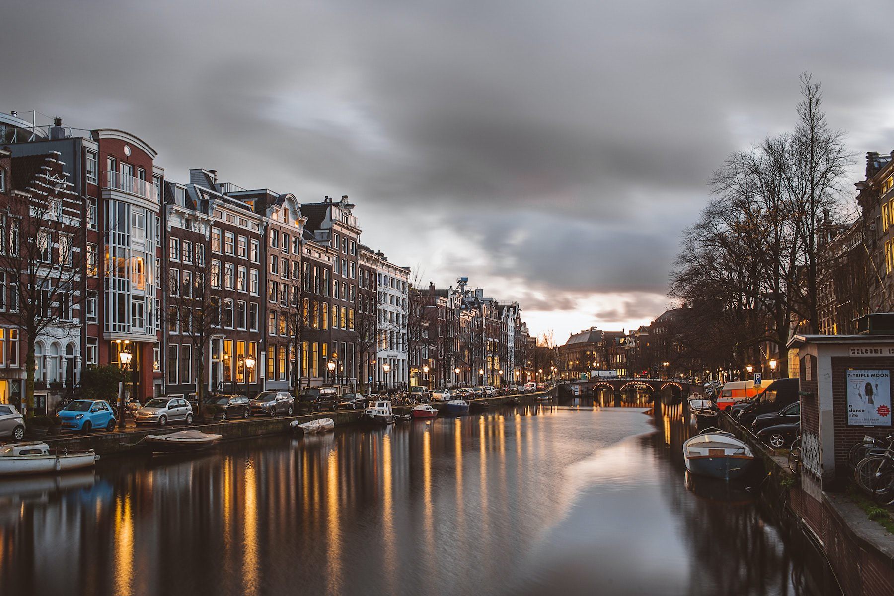 Amsterdam Preset Before Example 3