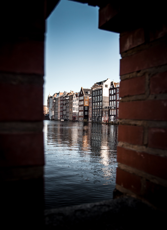 Amsterdam Preset Before Example 2