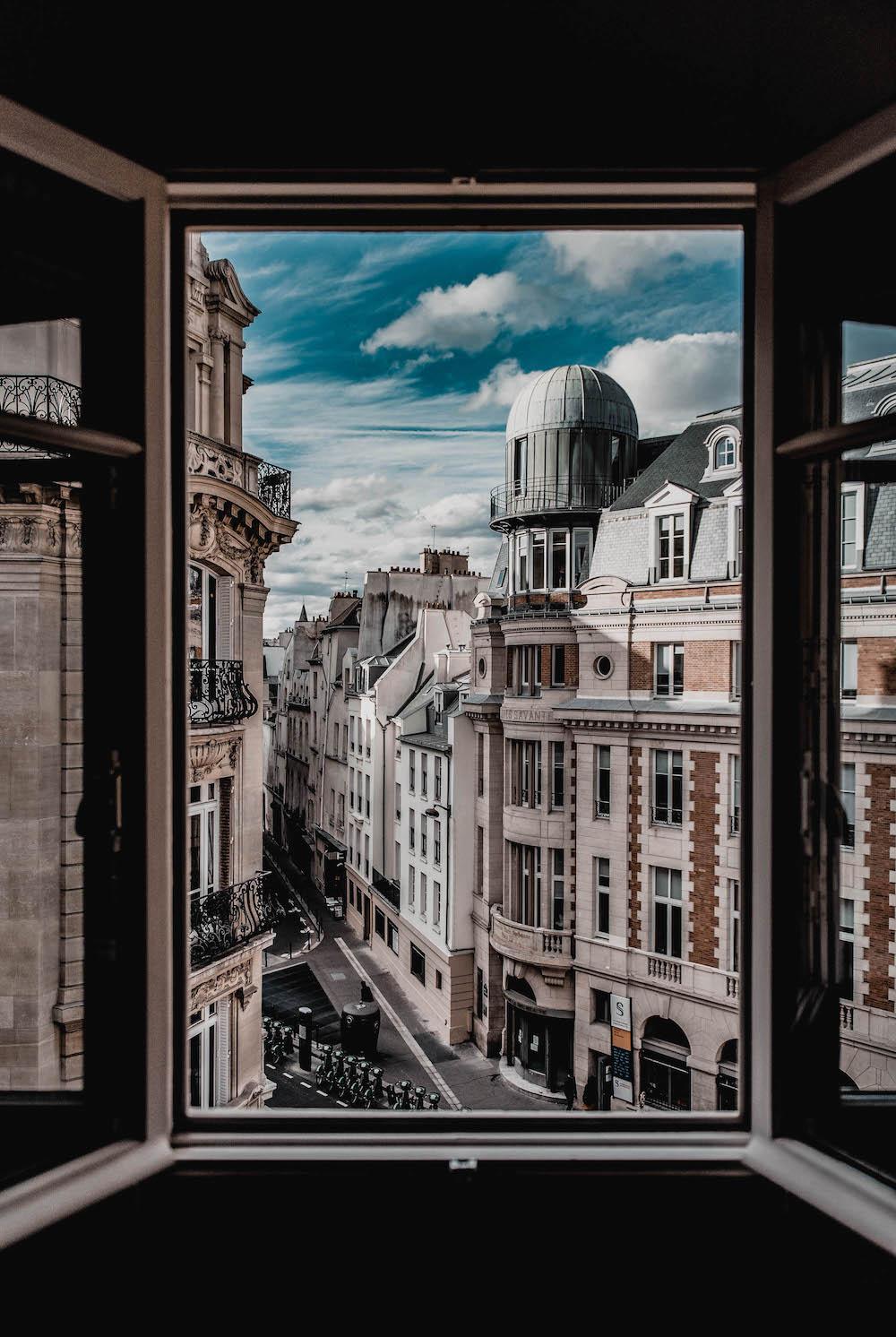 Paris Preset After Example 1